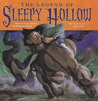 the legend of sleepy hollow books the legend of sleepy hollow by ideals children s books