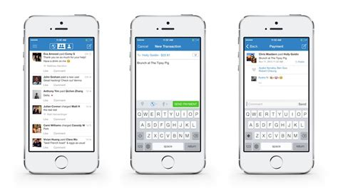 Search On Venmo You Will Soon Be Able To Use Paypal S Venmo To Pay In Stores Fortune