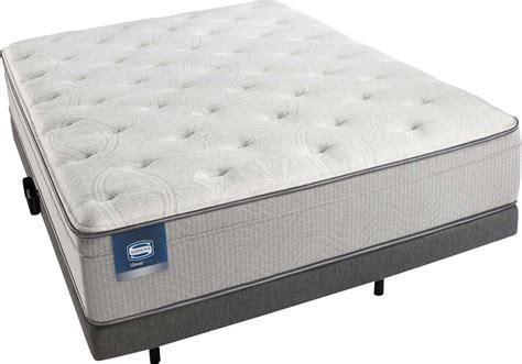 Serta Sleeper Dunbrook by Serta Top Mattress 6 Serta Atmore Sleeper