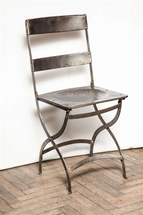 bistro chairs for sale folding bistro chairs for sale at 1stdibs