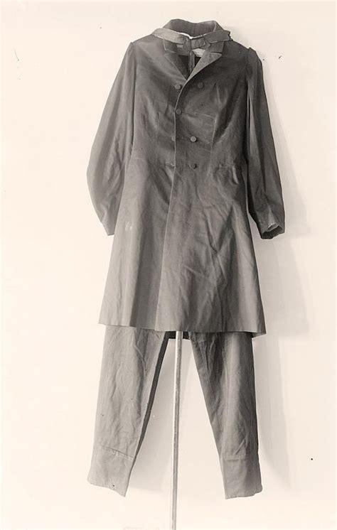 abraham lincoln s suit