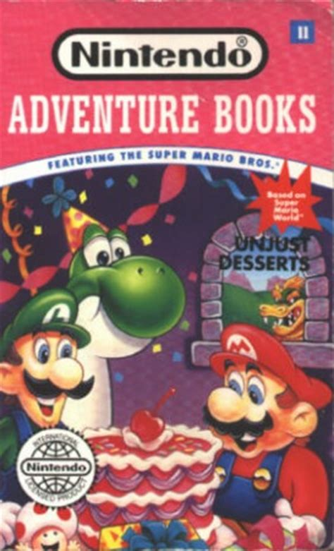 The Miracle Book Mario Mario Books Magazines Comics