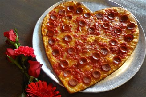 valentines pizza send a pizza gram on s day phillyvoice