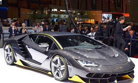 die schnellsten autos der welt update autozeitungde