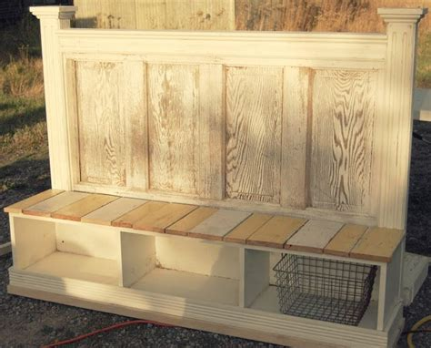 door bench plans best 25 old door bench ideas on pinterest