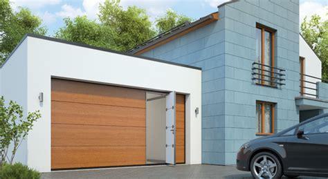 mca residential  industrial sectional garage doors
