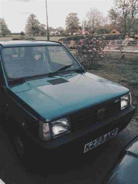 fiat automatic cars fiat panda automatic car for sale