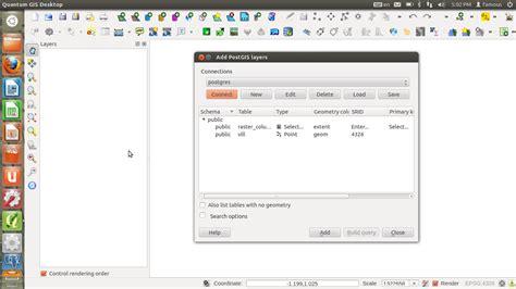 qgis server tutorial ubuntu nugis free and open source gis geoinformatics