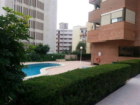 appartments in benidorm apartment for sale in benidorm ref cr0787