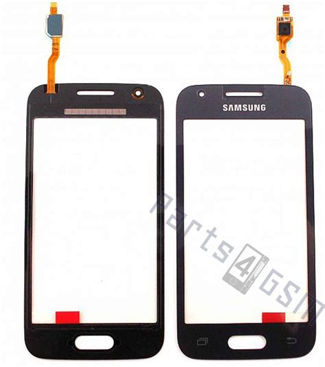 Touchscreen Ts Samsung Galaxy V G313 samsung g313 galaxy trend 2 touchscreen display grey gh96 07242a parts4gsm