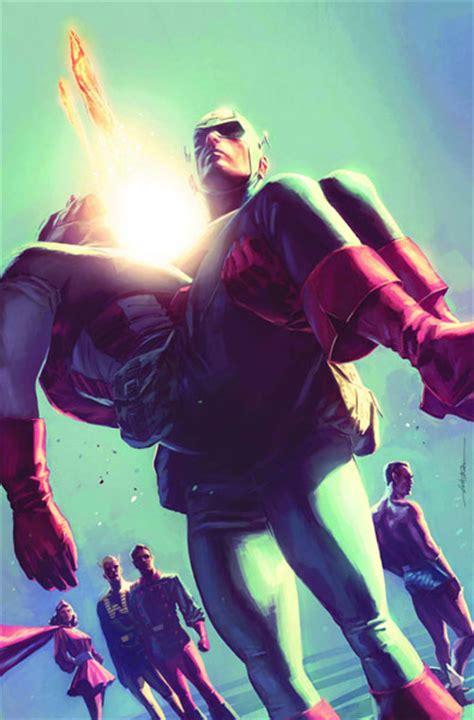 Captain America Patriot by Westfield Comics 187 Karl Kesel On Marvel S