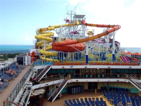 cruises miami aruba pin by cruise planners lets vamoose on carnival breeze