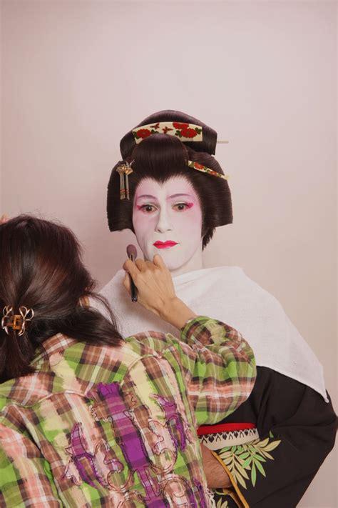 geisha tattoo cultural appropriation geisha woman picture
