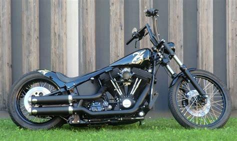 Motorrad Umbau Richtlinien by Bikes Harley 74 Ms Streetparts Motorrad Umbau