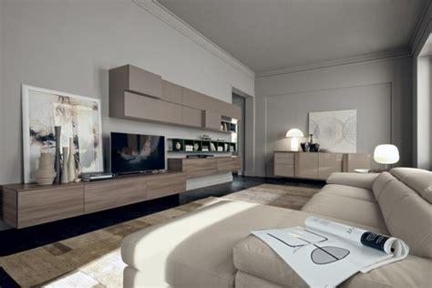 Wohnzimmereinrichtungen Modern by 55 Einrichtungsideen F 252 Rs Moderne Wohnzimmer Im Jahr 2015