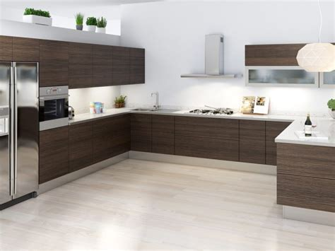 Luxurious Kitchen Designs by Make Your Kitchen More Attractive With Modern Kitchen