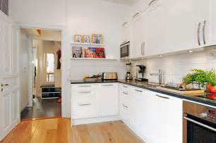 Apartment Kitchen Decorating Ideas On A Budget » Home Design 2017
