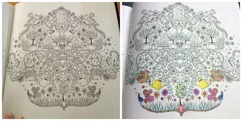 secret garden coloring book vancouver category photography raincoast books