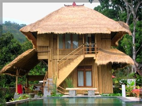 home decor for small homes modern bamboo houses interior and exterior designs