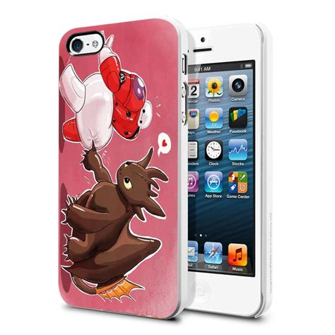 Indocustomcase Baymax Big Apple Iphone 7 Or 8 Cover 60 best phone cases images on 6 cell