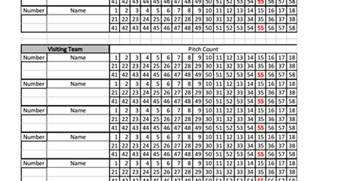 ncrl pitch count tally sheet google sheets