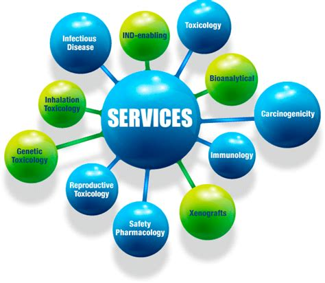 For Services services iitri