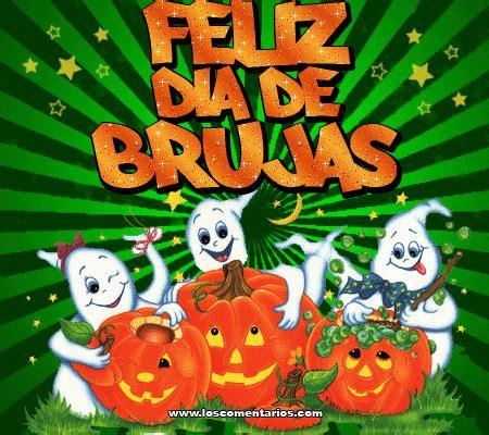 imagenes de halloween feliz dia imagenes de halloween brujas con movimiento