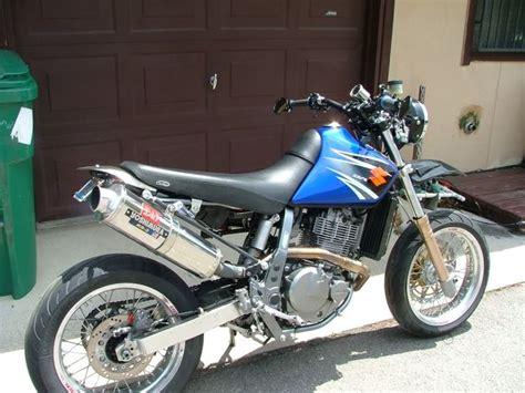 Suzuki Dr650 Performance Modifications 17 Best Images About Suzuki Dr 600 650 Custom Ideas On