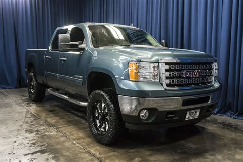 2014 gmc 4x4 for sale used 2014 gmc 2500hd 4x4 diesel truck for sale 37199