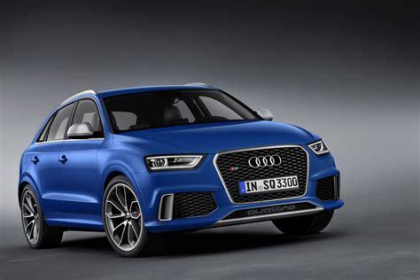 Audi Rs by Oficial Nuevo Audi Rs Q3 Con 310cv Motor10 Es