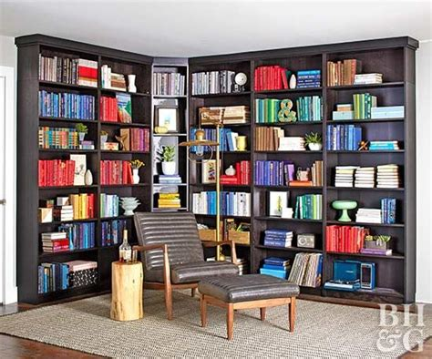 Customize Ready Made Bookcases Hgtv 195 Best Built Ins Bookshelves Images On