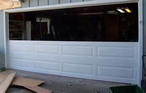 How To Install Overhead Garage Door Steel Garage Door Garage Door Installation