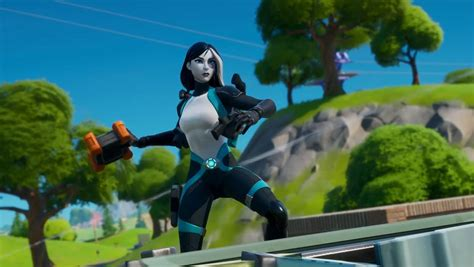 trio   force skins join deadpool  fortnite today