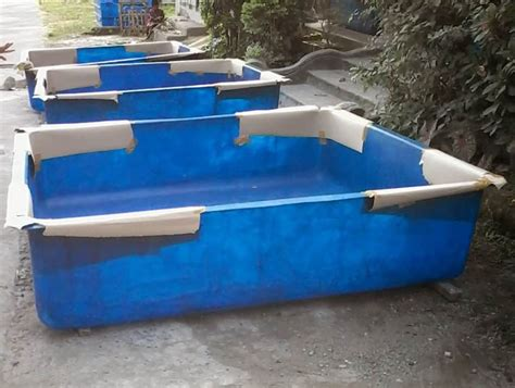 Harga Kolam Terpal Jogja kolam fiber murah kolam fiber ikan lele koi
