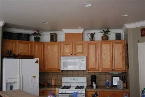 Kitchen Cabinet Molding Ideas Kitchen Cabinet Moldings And Trim Images