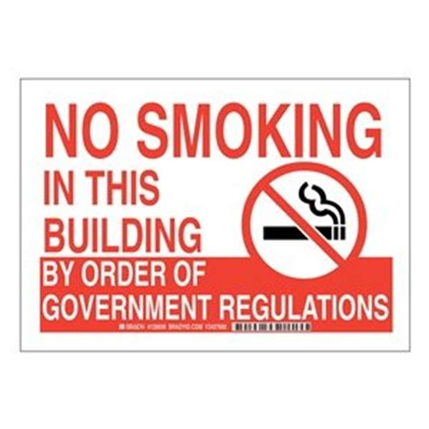 no smoking sign requirements california image gallery no smoking signage regulations