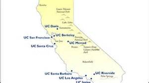 california college map of california map california map