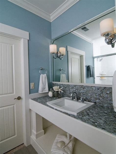 32 best images about blue bathrooms on turquoise eclectic bathroom and painted