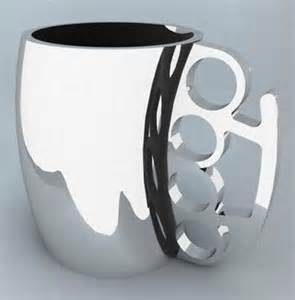 Creative Coffee Mugs by Creative Coffee Mugs