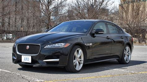 jaguar 2 0 d 2017 jaguar xf 2 0d r sport test drive review