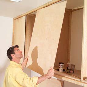 How To Make Sliding Cabinet Doors by Woodworking Diy Sliding Cupboard Doors Plans Pdf