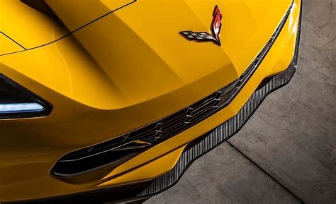 0 60 In 10 Seconds by 2015 Z06 Accelerates 0 60 In 2 95 Seconds And Runs 1 4