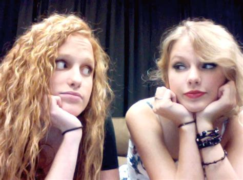 what happened to taylor swift s hair taylor swift s squad what happened to hollywood s most