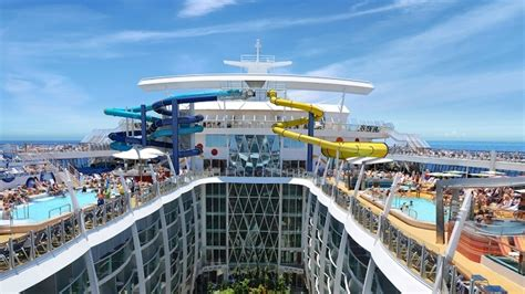 royal caribbeans newest ship 8 of the hottest new cruise ships coming in 2016 cnn com