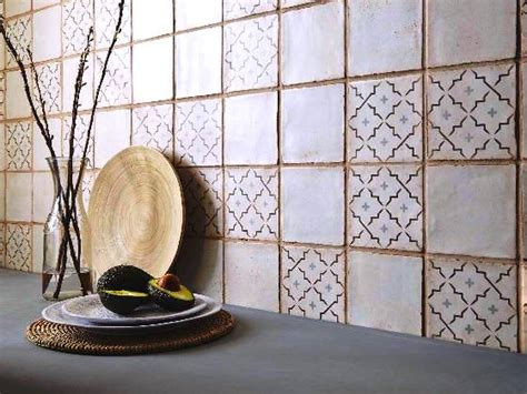 create a summery kitchen with moroccan tiles walls and 28 kitchen splashback tiles odin ceramics kitchen