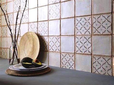 Sydney Tiles Moroccan Artisan Encaustic Look Reproduction