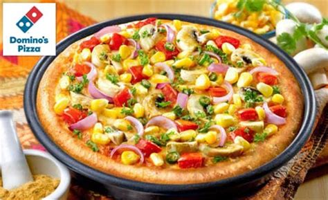 domino pizza zirakpur dominos pizza all india fast food discount coupons