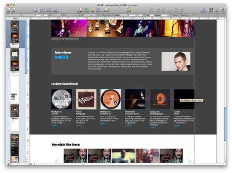 app design keynote using apple keynote for website layouts and app design