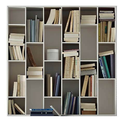 Ligne Roset Book And Look 5162 by Book Look By Ligne Roset Modern Shelving Units Linea
