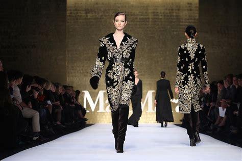 Fashion Maxmara 1160 milan fashion week max mara fashion show zimbio
